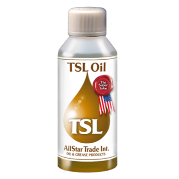 Image de Tri-star high quality oil amplifier. 0.25ltr.