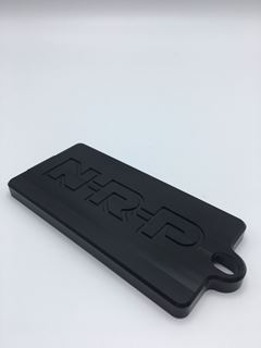 Picture of Battery box lid Ultron Zr