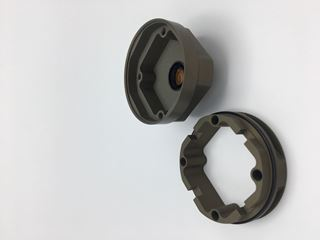Afbeelding van N-R-P differential housing for Losi 5ive-T/2.0  / 5ive-B / N-R-P Ultron