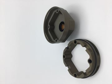 Afbeeldingen van N-R-P differential housing for Losi 5ive-T/2.0  / 5ive-B / N-R-P Ultron